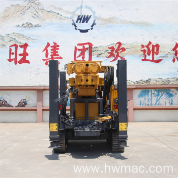 Best Water Well Drilling Rig
